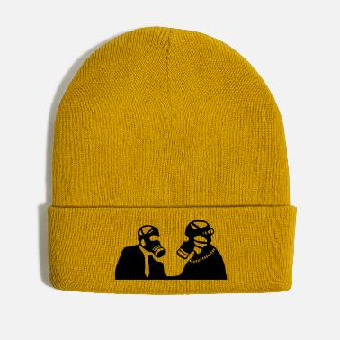 Modern Modern Talking (-> add MODERN TALKING manually) - Winter Hat