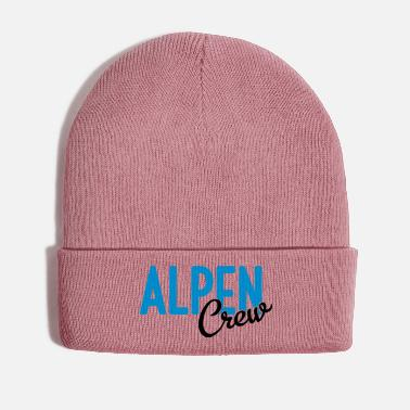 Alps Alps crew - Winter Hat