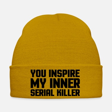 Serial Killer Inner Serial Killer - Winter Hat