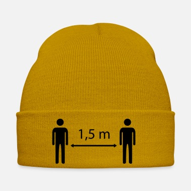 Awareness distance - Winter Hat