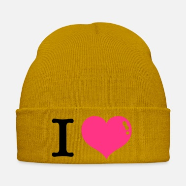 Ny I Love, I love - Winter Hat