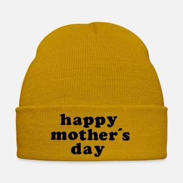 Mother's Day Mother's Day - Winter Hat