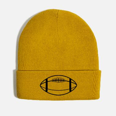 Ball rugby ball - Winter Hat