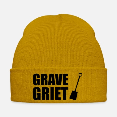 Count Royal Grave brill - Winter Hat