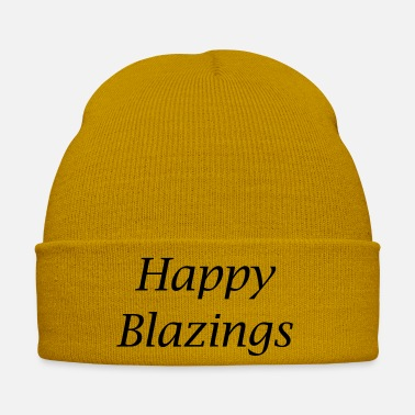 Stoner Happy Blazings 420 - Wintermütze