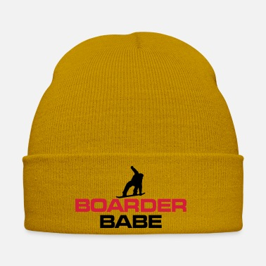 Boarders Boarder Babe - Winter Hat