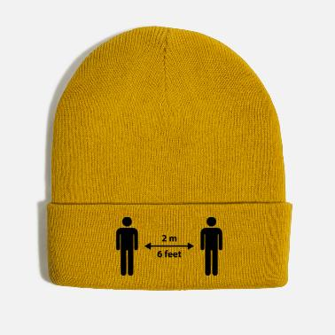 Social social distance - Winter Hat