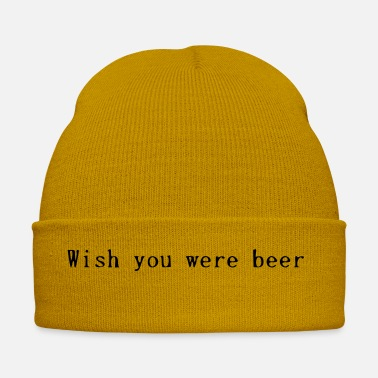 Celebrate Beer celebrate alcohol saying - Winter Hat