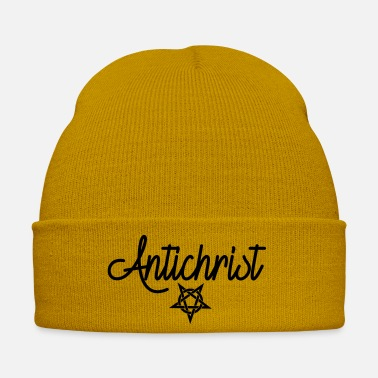 Satire Antichrist Satire - Bonnet