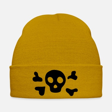 Skull Skull | Skull - Winter Hat