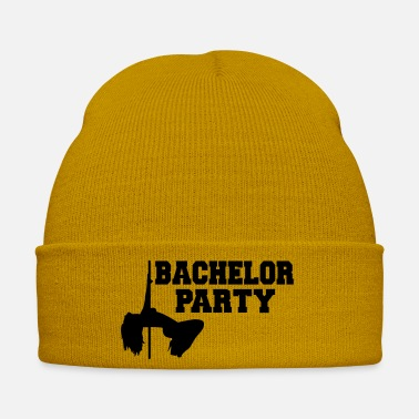 Wedding Party Bachelor Party Wedding - Winter Hat