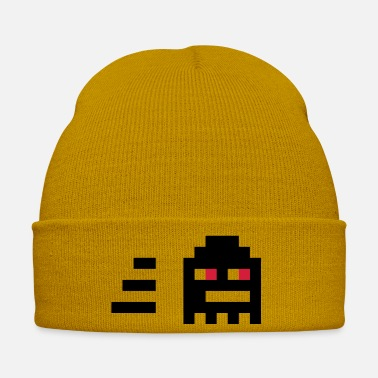 Ghost Pixel Pixel Ghost 3 - Winter Hat