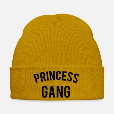 Gang Princess Gang - Mössa