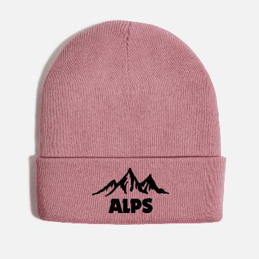 Alps alps - Winter Hat