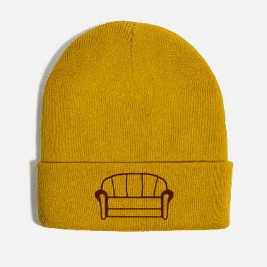 Couch Couch - Winter Hat