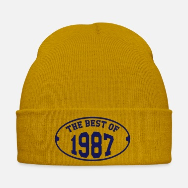 Bursdag The Best of 1987 - Cappello invernale