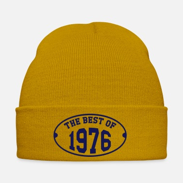 Bursdag The Best of 1976 - Cappello invernale