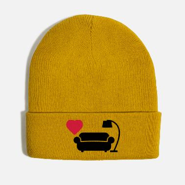 Couch couch love - Winter Hat