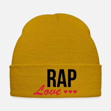 Rap Love Rap - Winter Hat