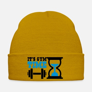 Cross Fit Bodybuiling - It's gym time - Pipo