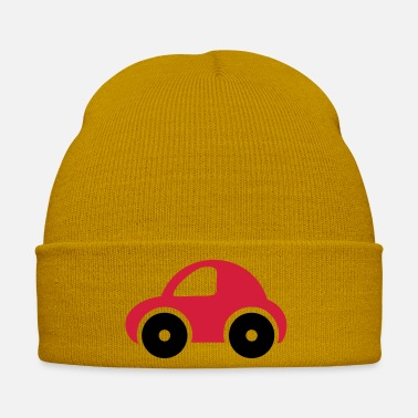 Toy Toy car - Winter Hat
