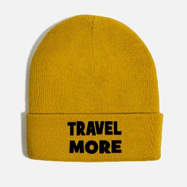 Travel to travel - Winter Hat