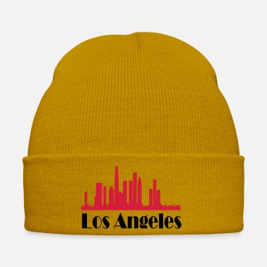 Los Angeles Los Angeles - Bonnet