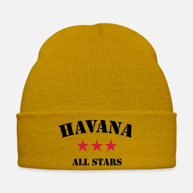 Havana Havana All Stars - Winter Hat