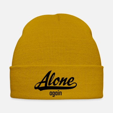 Statement Alone Again - Single Statement - Cappello invernale