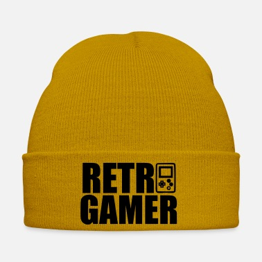 Retro Retro Gamer : Retro gaming - Winter Hat