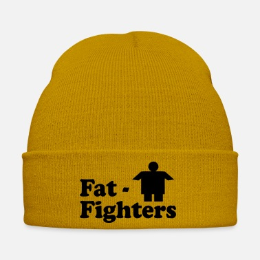 Fattige Fat Fighters Club - Vinterhue
