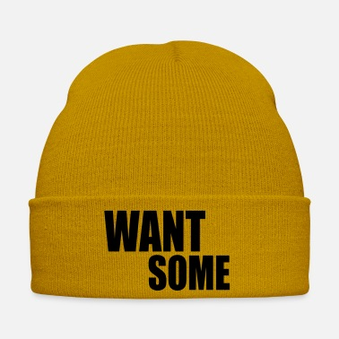 Prom want some - Winter Hat