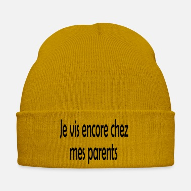 Parents chez mes parents - Bonnet