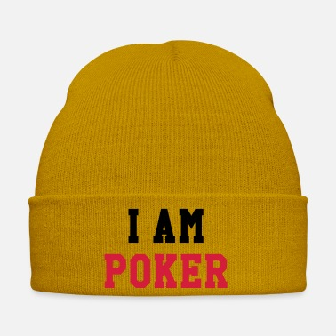 Omaha I am Poker - Bonnet