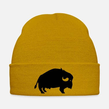 Beef bison - Winter Hat