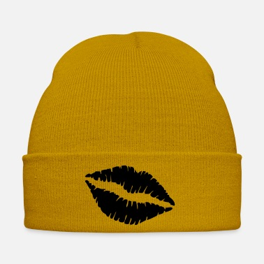 Lips lips - Winter Hat