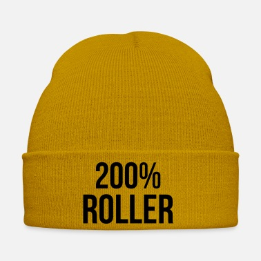 Roller Skates 200% Roller / Roller Skating - Winter Hat
