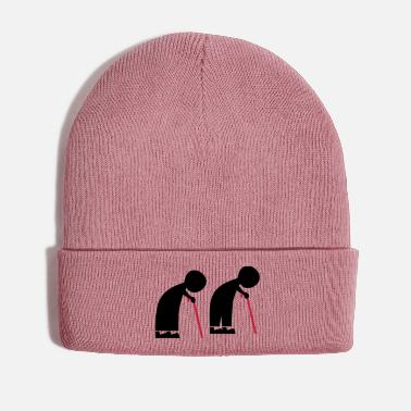 People People - Winter Hat