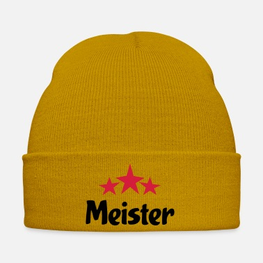 Master masterful - Winter Hat