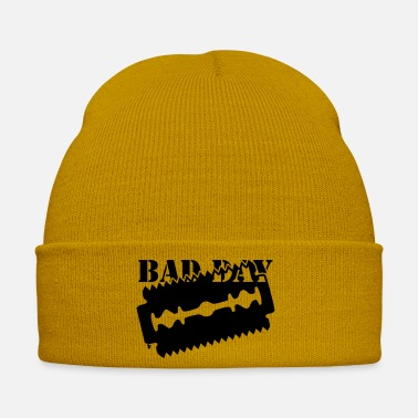 Day bad day - Bonnet