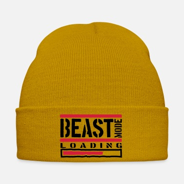 Beast Mode Beast Mode Loading - Winter Hat