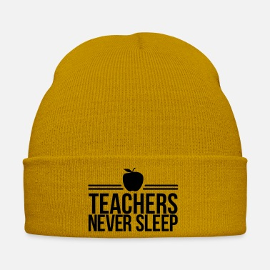 Teacher teachers - Winter Hat