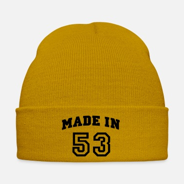 Rugby mp_madein53a - Winter Hat