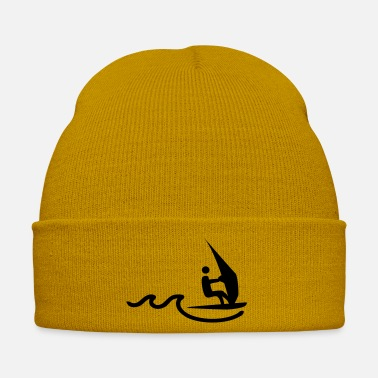 Boarders sail boarder - Winter Hat