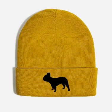Bulldog French Bulldog - Winter Hat