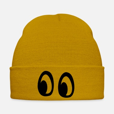 Big eyes - Winter Hat