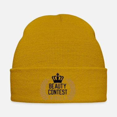 Sieg Beauty Contest Winner | Champion - Winter Hat