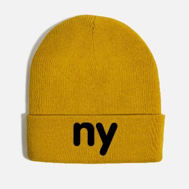 Ny ny - new york - Winter Hat