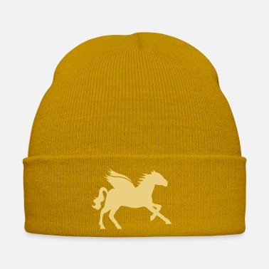 Mitologia Flying Horse - Cappello invernale