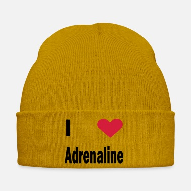 Adrenalin Junkies adrenaline - Winter Hat
